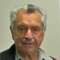Dick Peterson, Founder Headshot