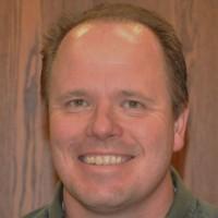Greg Weiss, Chair Headshot