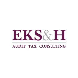 EKS&H Audit Tax Consulting: Logo