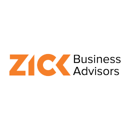 Logo: Zick Business Advisors