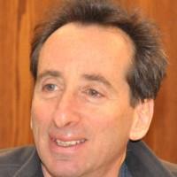 Richard Eidlin Headshot