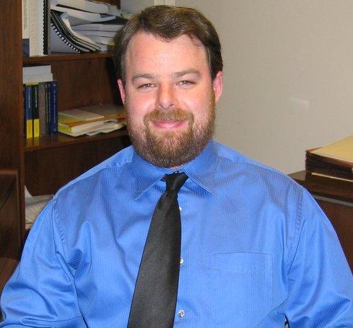 Lucas Denberg, accounting expert