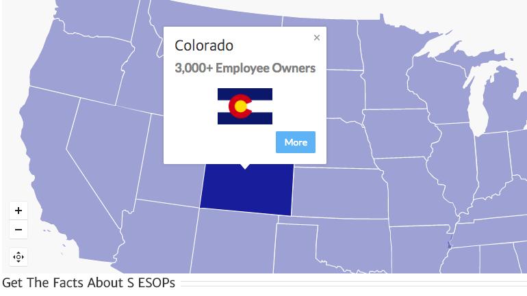 Colorado S Corp ESOP